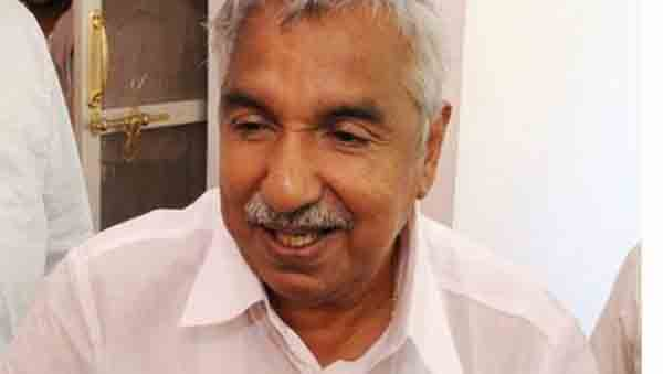 Not in favour of bringing amendments in land bill: Chandy