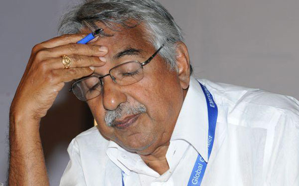 Court says Chandy had knowledge about transactions in Palmolein case