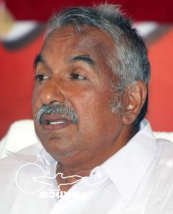Nothing to hide in alleged graft case: Chandy