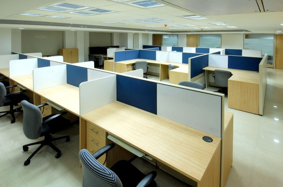 Concept of co-working spaces catching on in India