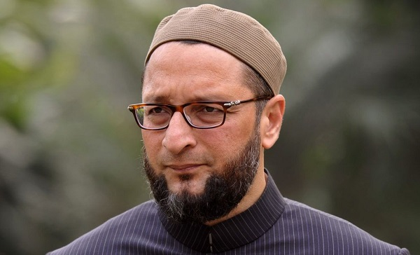 Lockdown unplanned and unconstitutional, says Owaisi