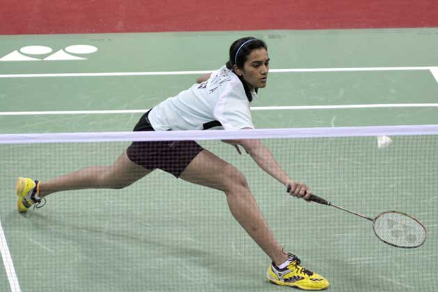 World Championships: Sindhu assures India of medal
