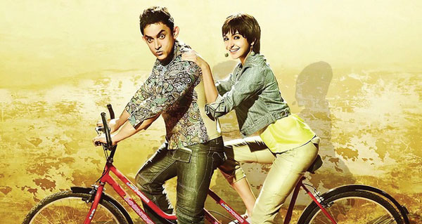 PK Crosses Rs.100 Crore in Four Days