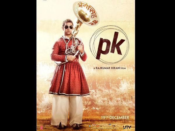 PK second poster out, Aamir says theres a story in every image