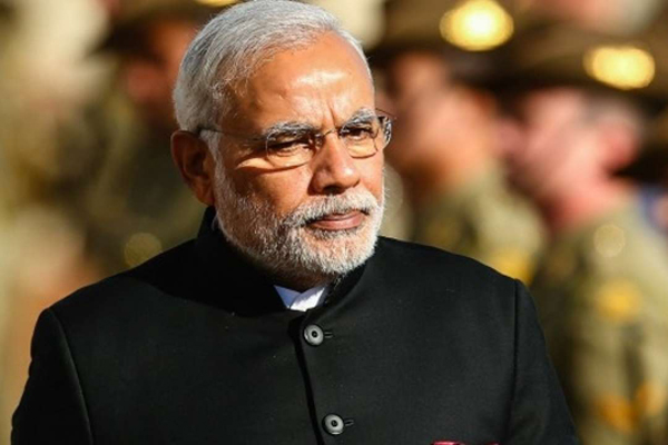 India to host G-20 summit in 2022