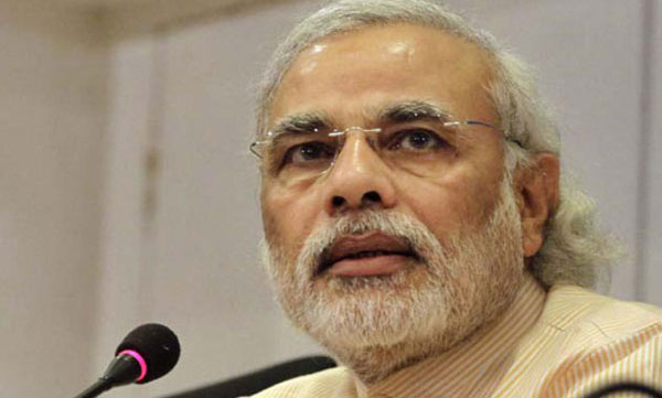 Conserving nature important in Indian tradition: Modi