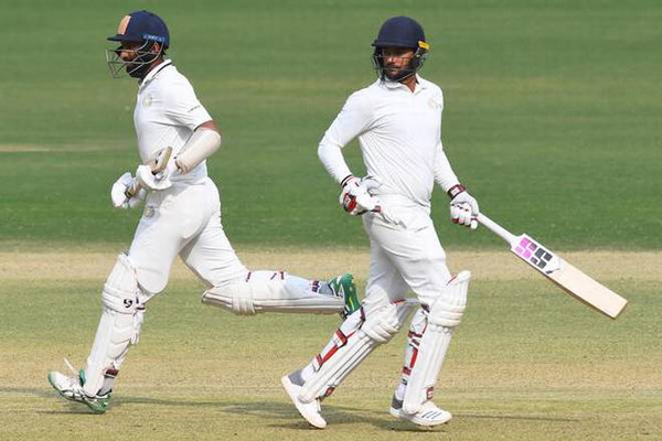 Undefeated Pujara takes Saurashtra to Ranji Trophy final
