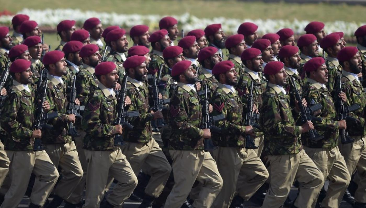 Pakistans Defence budget to remain unchanged