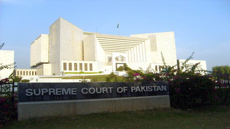 Pak SC seeks report on framework for protection of minorities