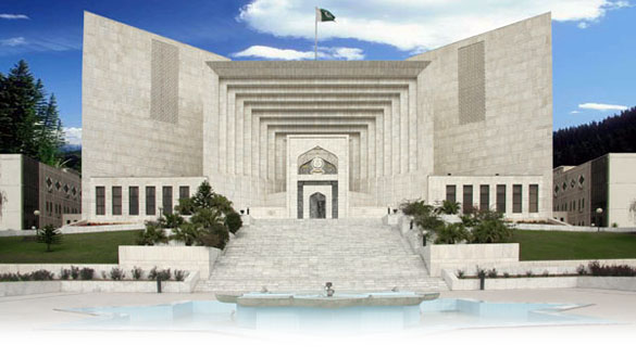 Pak SC asked to form judicial commission over video leak