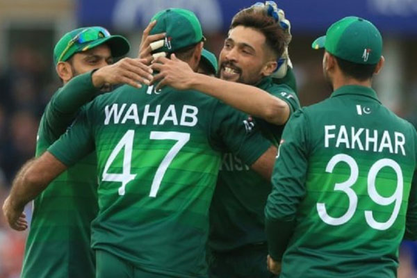 SA knocked out of 2019 WC after 49-run loss to Pakistan