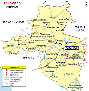 Palakkad declared State's first HIV/AIDs literate district