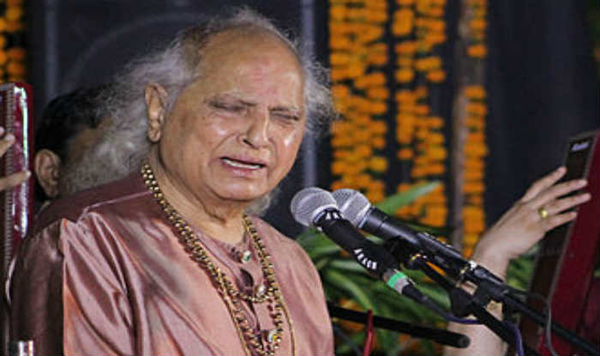 Pandit Jasraj to perform in Kozhikode Friday