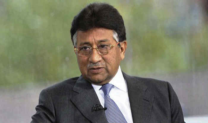 Musharraf shifted to Dubai hospital after reaction