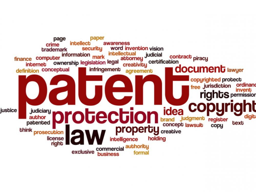 China sets tougher guidelines to protect patents, copyrights