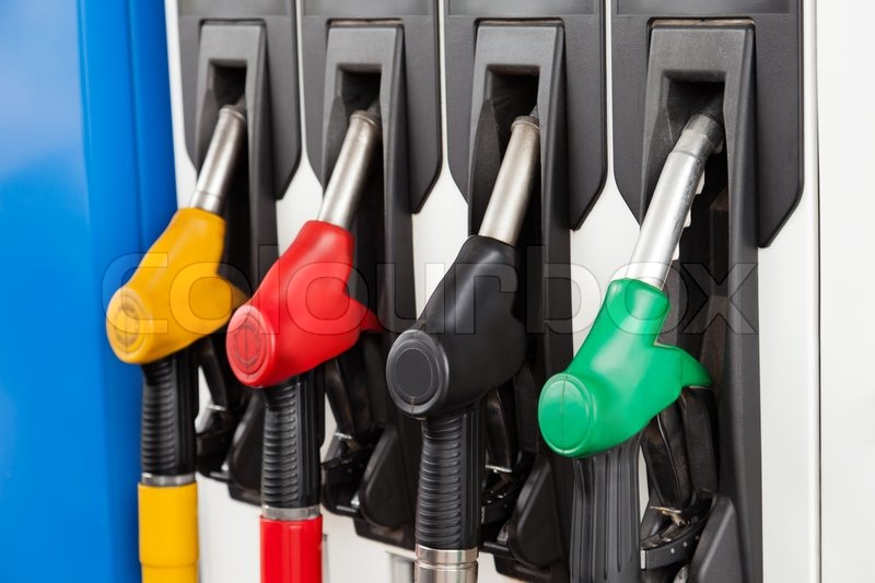 Fuel prices rise again after three days of no change