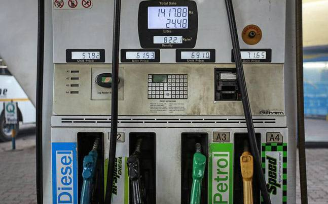 Govt amends law to get power to hike tax on petrol, diesel by Rs 8 per ltr
