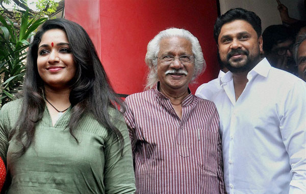 I feel like Im doing my first film: Adoor Gopalakrishnan