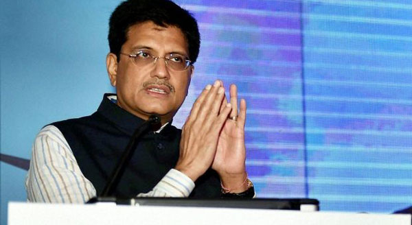 India to become favoured spot for investment: Piyush Goyal