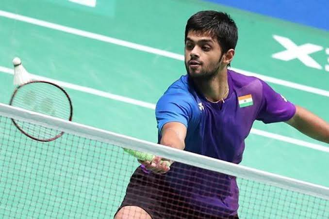 Sai Praneeth bows out of Malaysia Masters