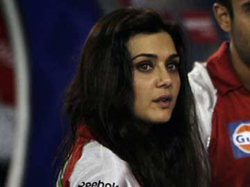 My only fault is Im a woman: Preity Zinta