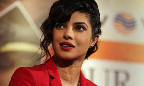 You have to be a show at business, not in real life: Priyanka