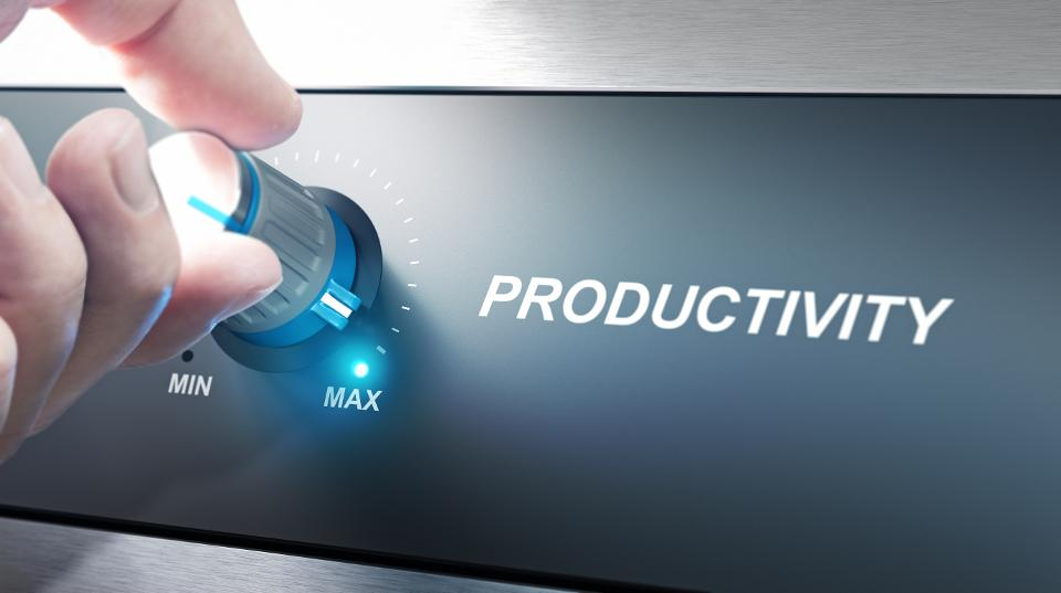 Authentic behaviour leads to more productivity at work