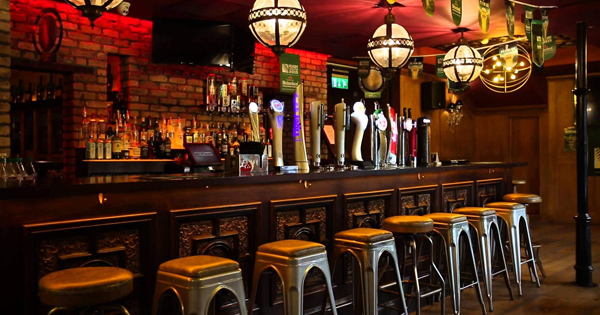 Only in-principle decision on opening of pubs: Minister