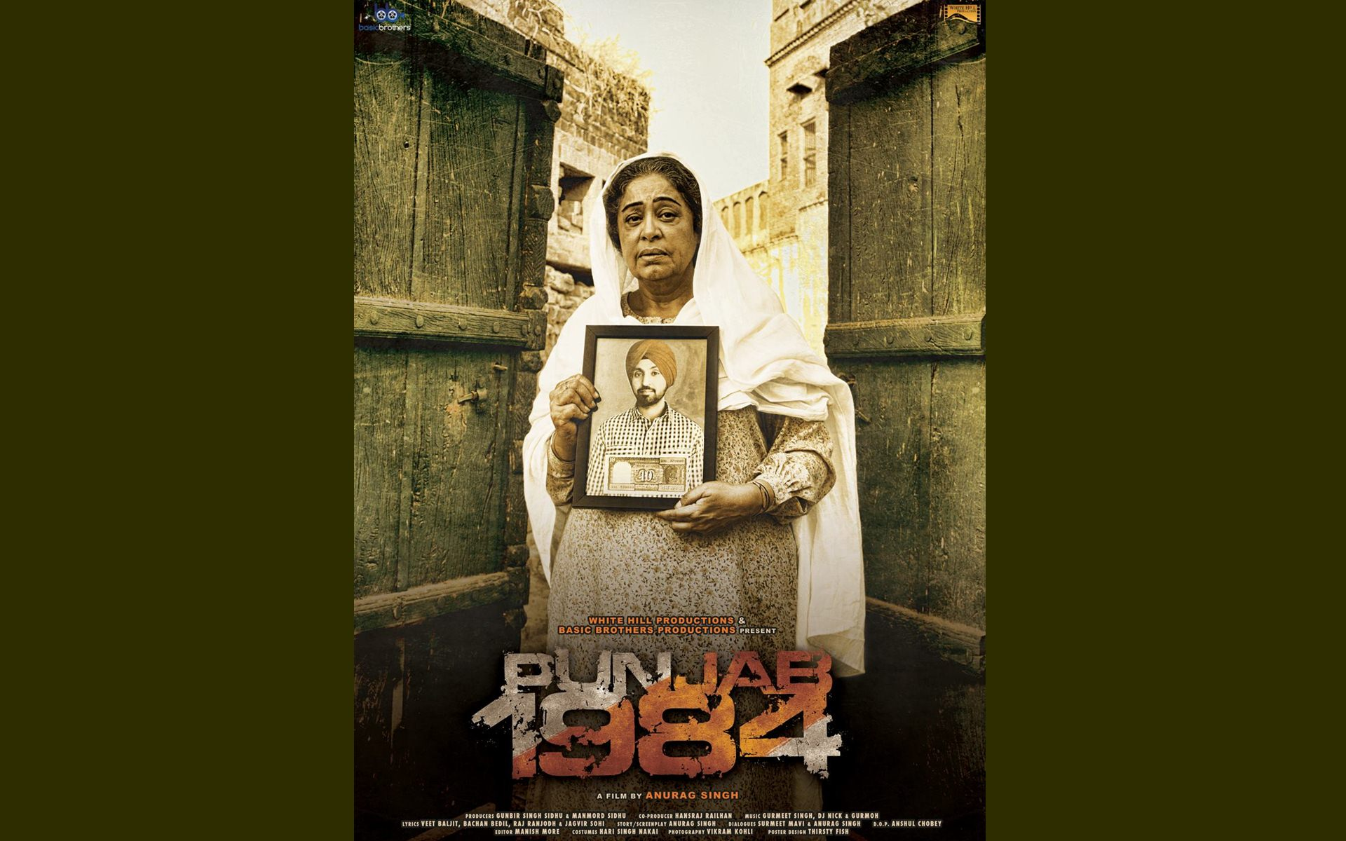 Punjab 1984 outstanding, worthy going to Oscars: Anupam Kher