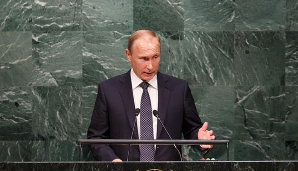 Russia to intensify Syria airstrikes against IS