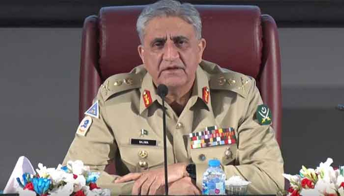 Pak SC suspends Army Chief Bajwas extension
