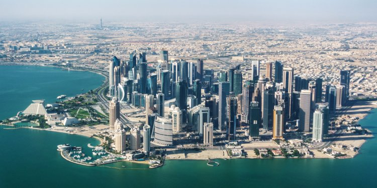 Qatar to allow 100 % foreign investment