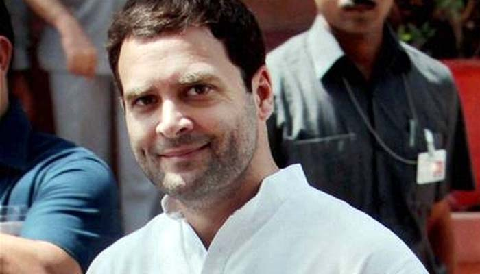 Rahul Gandhi may offer to resign at CWC meet on Saturday