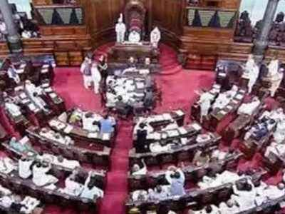 Two Gujarat Cong MLAs resign ahead of RS polls; Oppn sees BJP hand