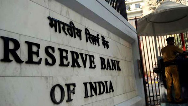 RBI allows banks to control company if debt restructuring fails