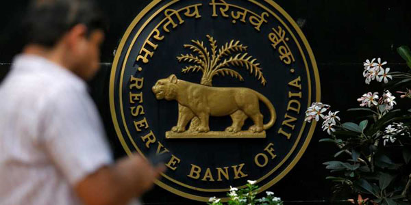 RBI sharply cuts GDP growth forecast to 6.1 pc for FY20