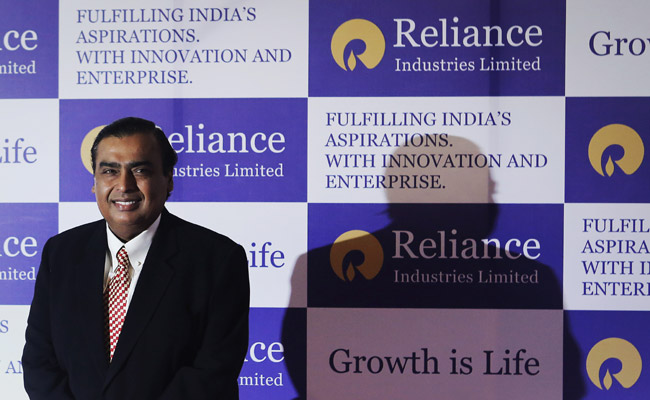 RIL to invest Rs.150,000 crore over 3 years