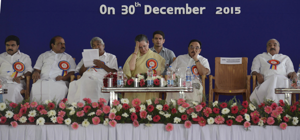 Chandy defends alleged protocol breach at RIT progr'me