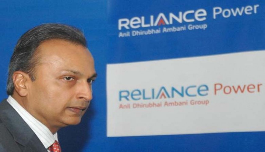 RPower, its arm VIPL ink ICA with all lenders, achieve standstill for 180 days