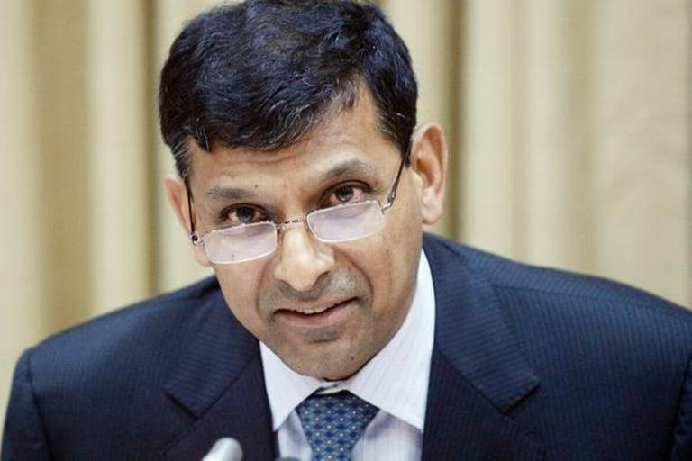RBI Governor Warns of Global Market Crash
