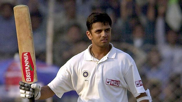Youngsters making up for lack of stars in RR: Dravid