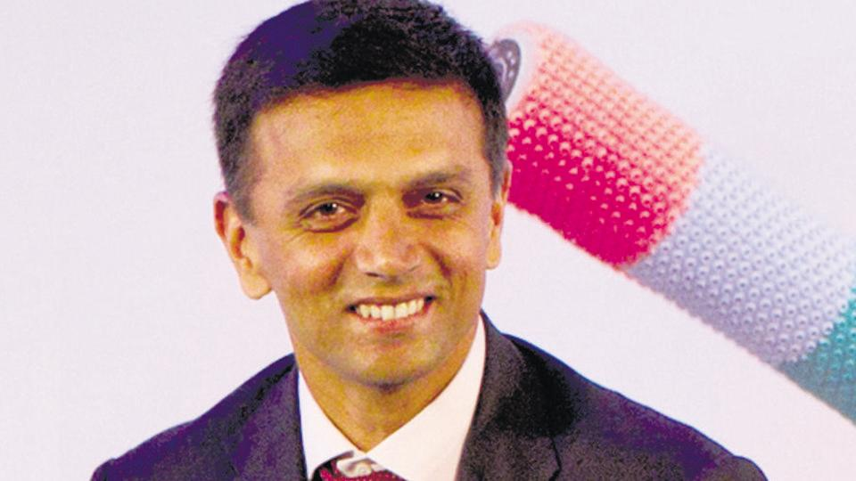 We had it all when we had The Wall: Dravid turns 47