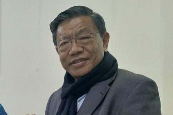 Upper caste reservation welcome, but there is political motive: Sikkim MP