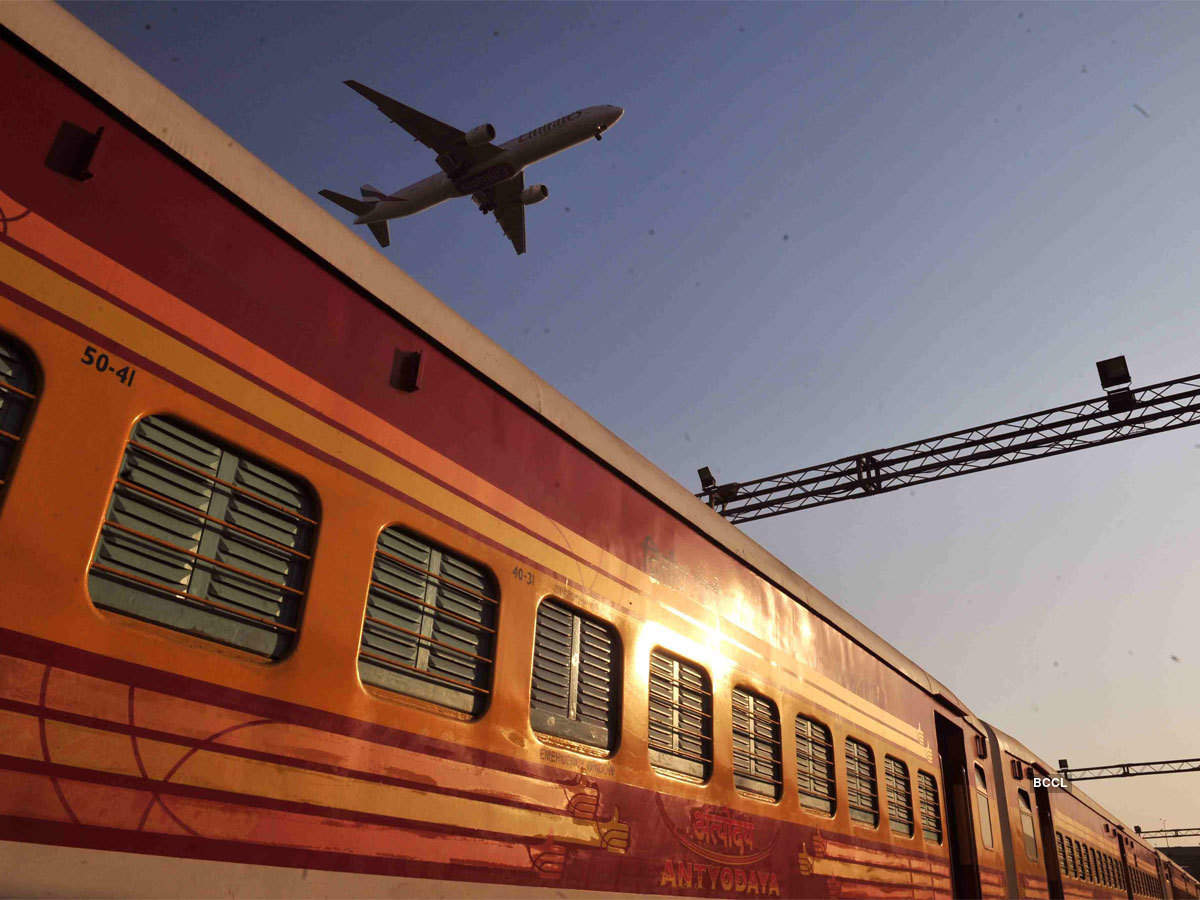 Air, rail travel restriction continues in Lockdown2.0