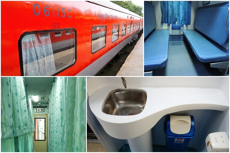 New Rajdhani train on Delhi-Mumbai route begins operations Saturday
