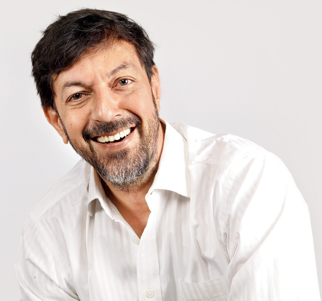 Distributors don't support films without stars: Rajat Kapoor