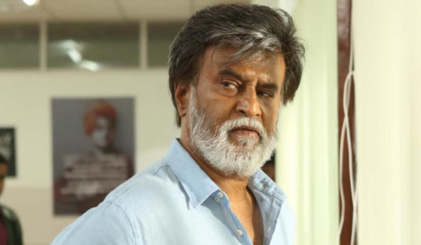 Rajinikanth absolutely fine, says publicist