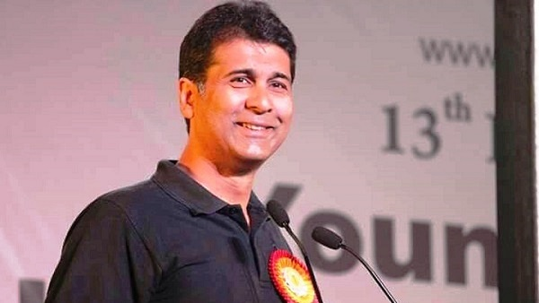 Sweeping lockdown makes India weak: Rajiv Bajaj