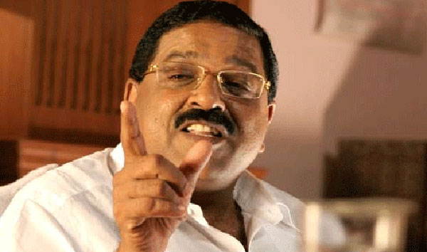 Rajmohan Unnithan's appointment as chairman of KSFDC criticised