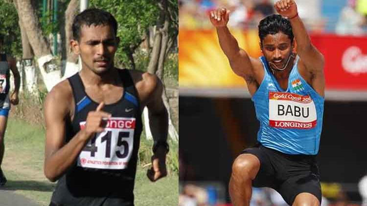Kerala Athletes Rakesh, Irfan sent home for suspected doping from CWG